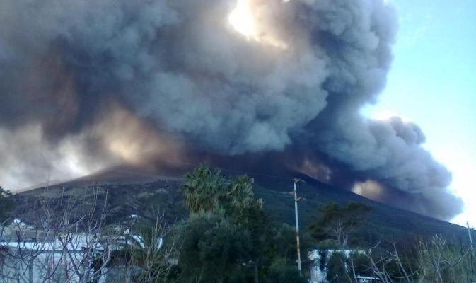 Volcan Stromboli : une gigantesque explosion s'est produite 0a202ff4c27d32d0729bf327cf03f046_immagine_ts673_400