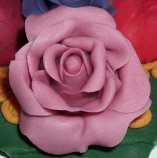 Regalo di compleanno - Rose 7