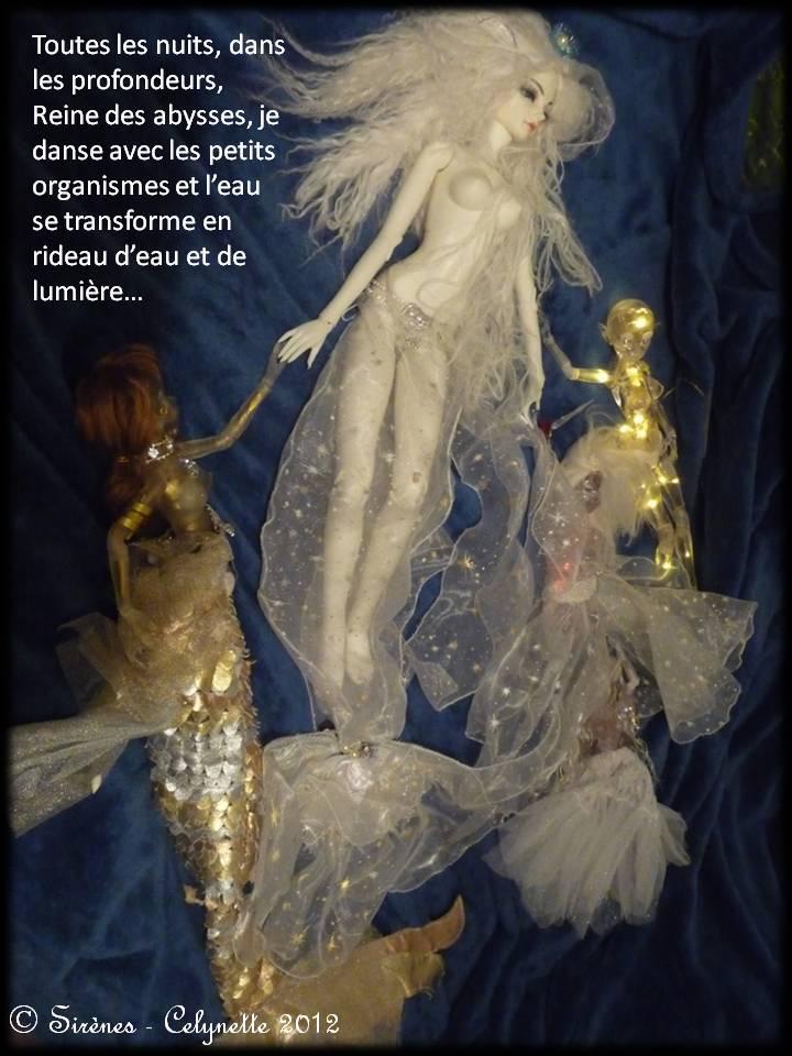 (C)arnets 2 Voyages: Siren curse (fin) Diapositive18