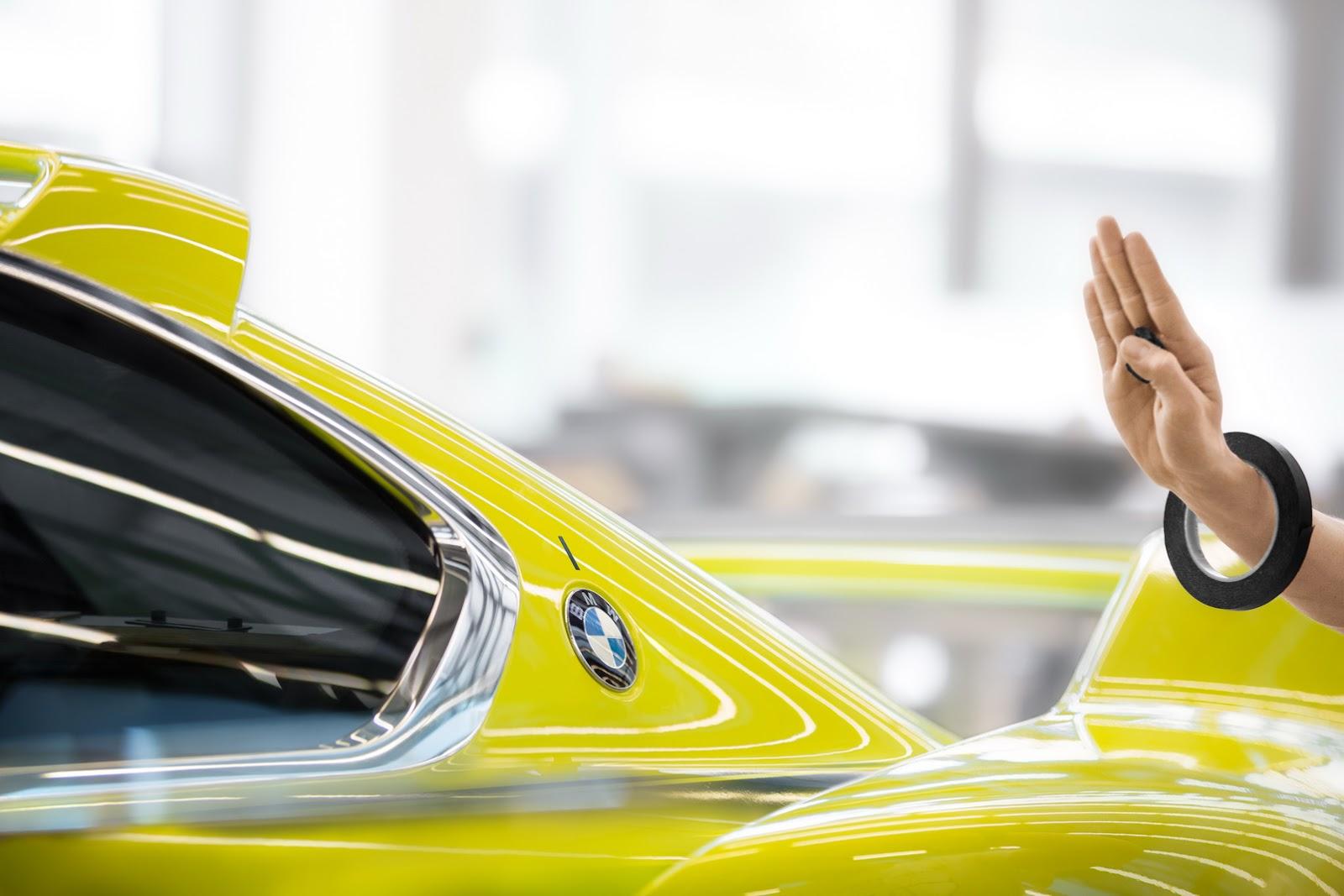 2015 -[BMW] 3.0 CSL Hommage - Page 2 BMW-3-0-CSL-Hommage-1