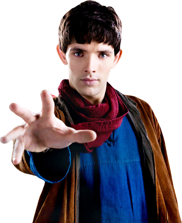 AOTW # 10 [Entries] Merlin