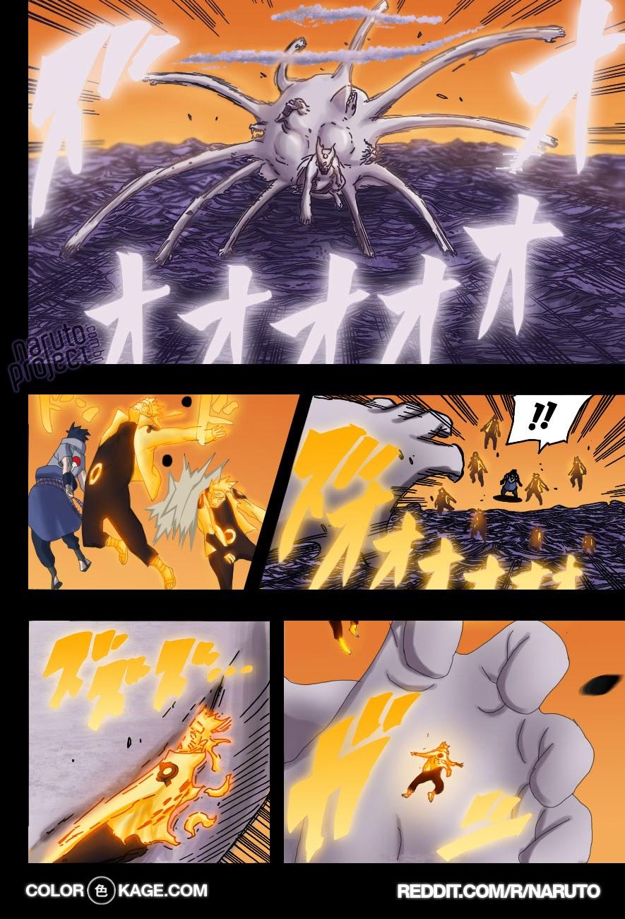 Por que a Sakura é tão subestimada  como lutadora? - Página 5 14