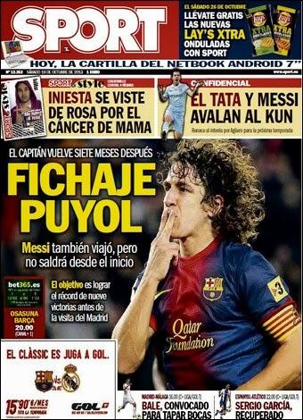 FIFA sanciona al Barça - Página 2 Sport-19102013