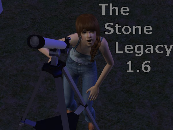 The Stone Legacy 2.0 See