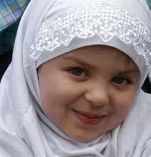 Le hijab Bebe
