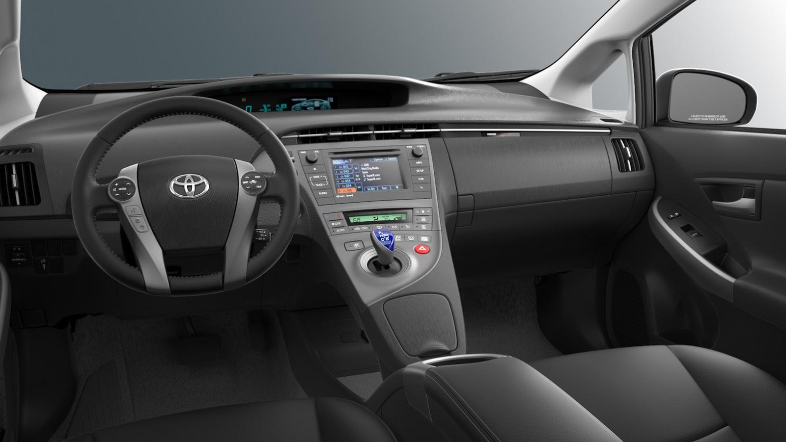 [Toyota] Prius III - Page 15 2015-Toyota-Prius-SE-4