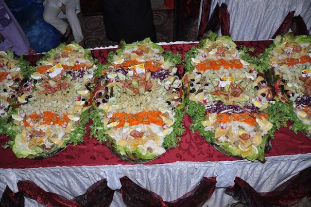 عزومة جمال علي العشاء 15