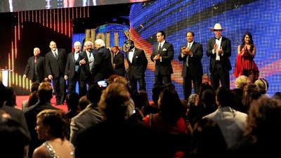 صور منوعة من حفل قاعة المشاهير 2012 8
