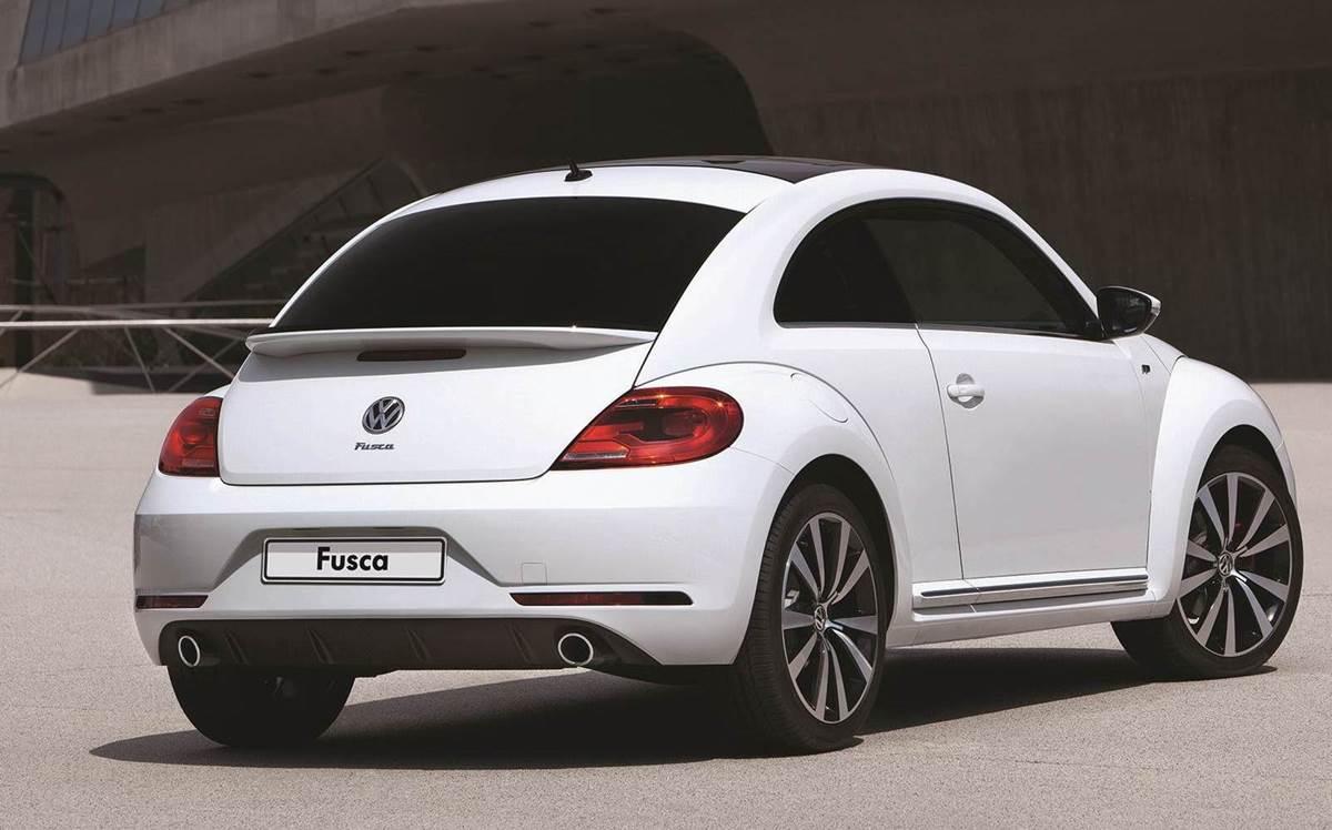 Sobre Volkswagen Fusca 2017 Novo%2BFusca%2B2015%2BR%2BLine%2B-%2Btraseira