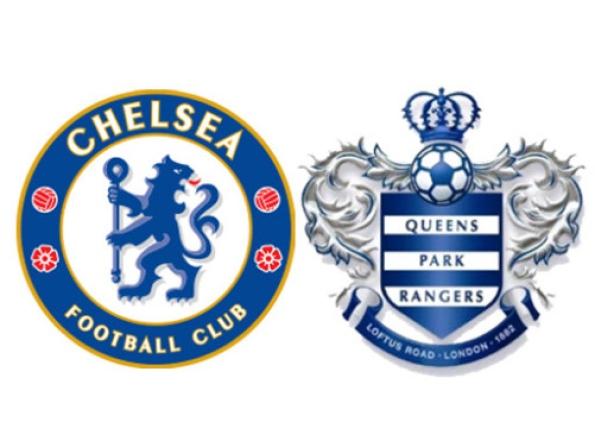 Chelsea Vs QPR Cfcvqpr