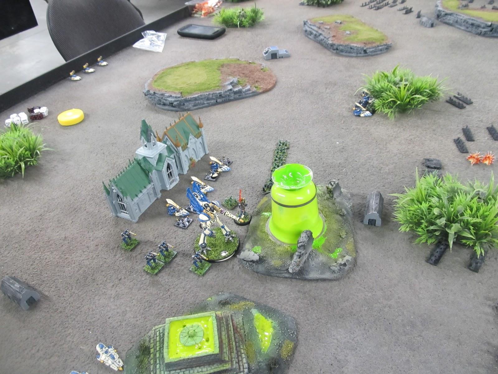 Alaïtoc vs Garde impériale IMG_1275