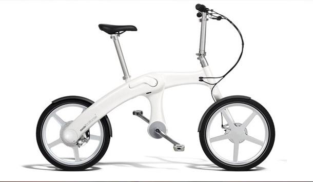 La e-bici sin cadena, ni correa Mando-Footloose