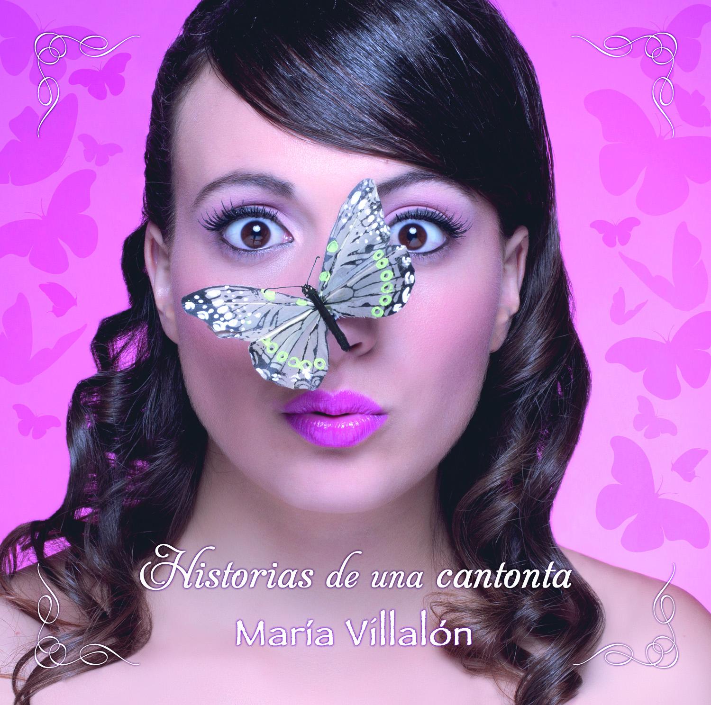 """Las mejores """"Villalonadas"""" >> Blog Historias de una Cantonta PORTADA_DISCO_FINAL2CMYK"""