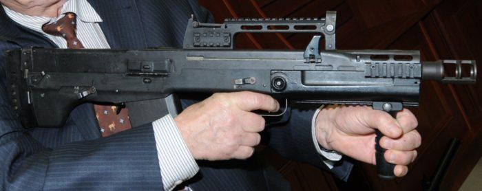 Russian Assault Rifles & Machine Guns Thread: #2 - Page 4 1323112912