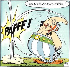 48h natation tentative reccord  Obelix