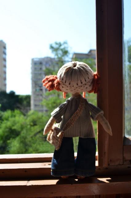 Куклы Наташи Дадыкиной. АртМания. Сборник. %25D0%25B22