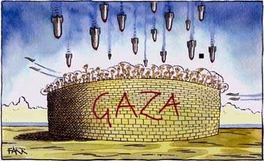 Arrêtez le massacre de Gaza  1908365_10152334762778218_6622369370200710276_n