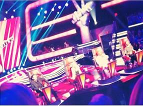 """Otro Fan Acude a The Voice 3: """"Christina le Secó las Lágrimas a una Concursante""""  Tv3-1"""