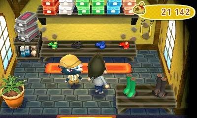 Joc Animal Crossing New leaf HNI_0087