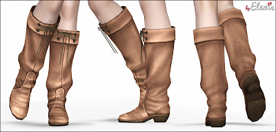 Spring Grace - Suede Boots For Females (Teen to Adult) by Elexis  MTS_Elexis-1276139-ChestnutBrown