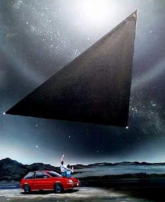 The Belgian UFO-wave of 1989-1992 - Fmr. Major General, Belgian Air Force, Ret. - Wilfried De Brouwer UFO