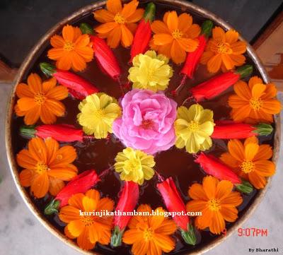 மனதை கொள்ளை கொள்ளும் பூக்களின் அலங்காரங்கள்  Flowerdecoration16