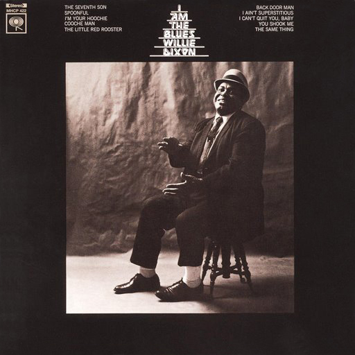 All about Blues Willie-dixon-i-am-the-blues
