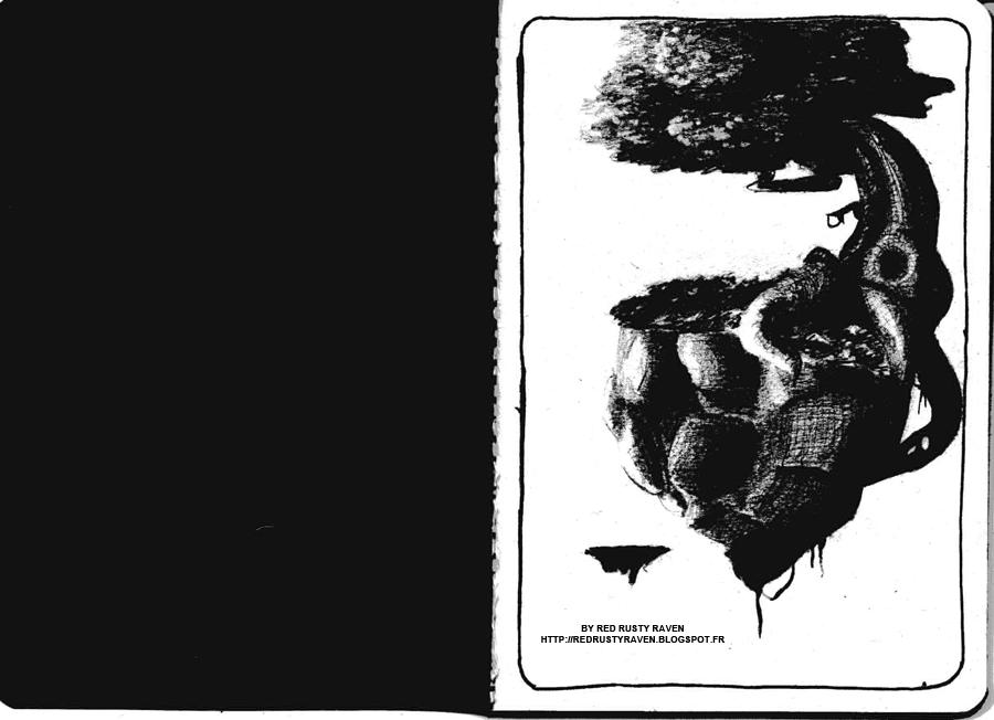La galerie dessinée de Raven Carnet%2BA6%2Bp1