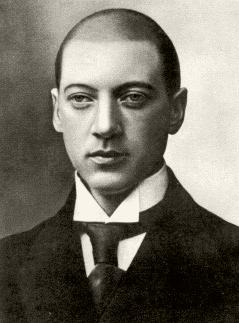 Николай Степанович Гумилев. ((Стихотворения ]][][ Photo