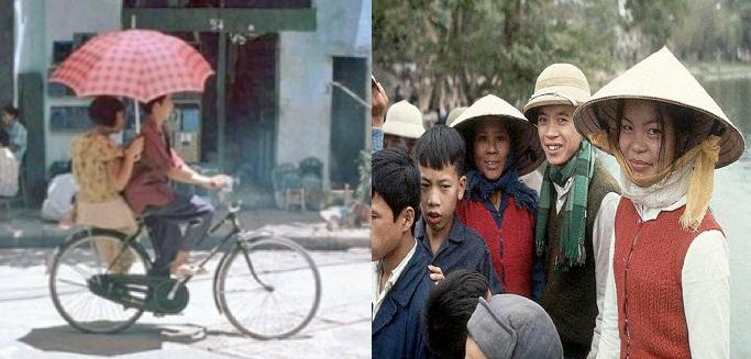 không - 42 tháng Tư và cuộc chiến không bom đạn Hanoi004b
