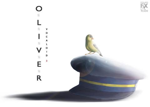 Oliver VOCALOID 3 Nbtc1l