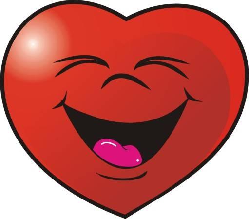 Enviame un corazón - Página 2 Corazon-feliz