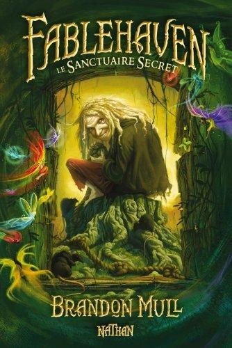 MULL Brandon - FABLEHAVEN - Tome 1 : Le sanctuaire secret Fablehaven-tome-1-le-sanctuaire-secret-22152684