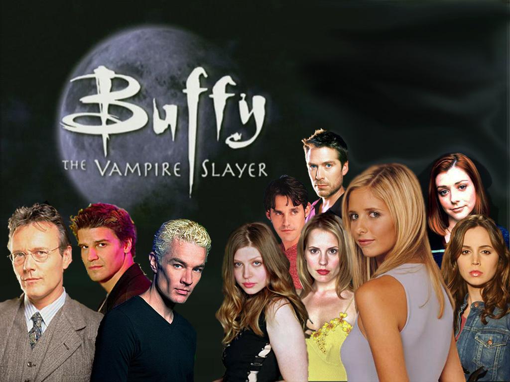 Buffy the Vampire Slayer  Buffy.vampire.slayer.tv.show