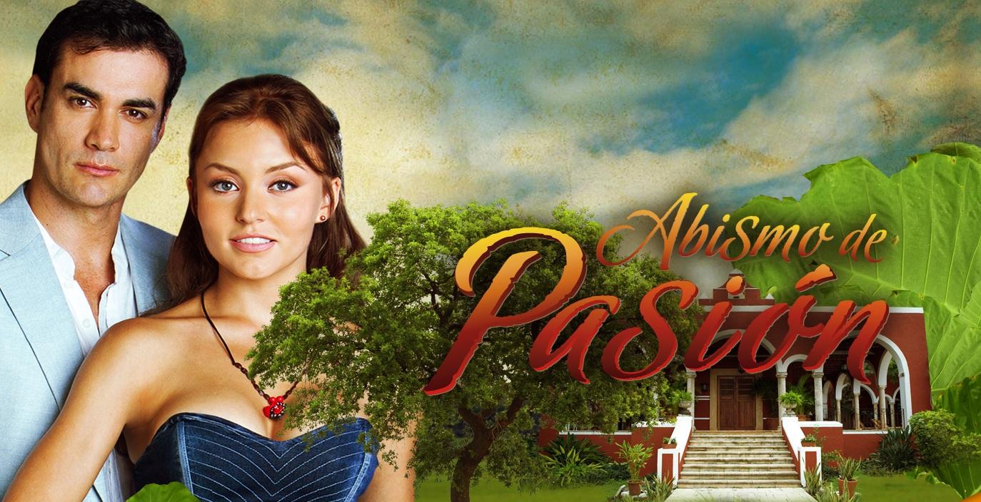 Бездна страсти/Аbismo de pasion Abismo-de-pasion