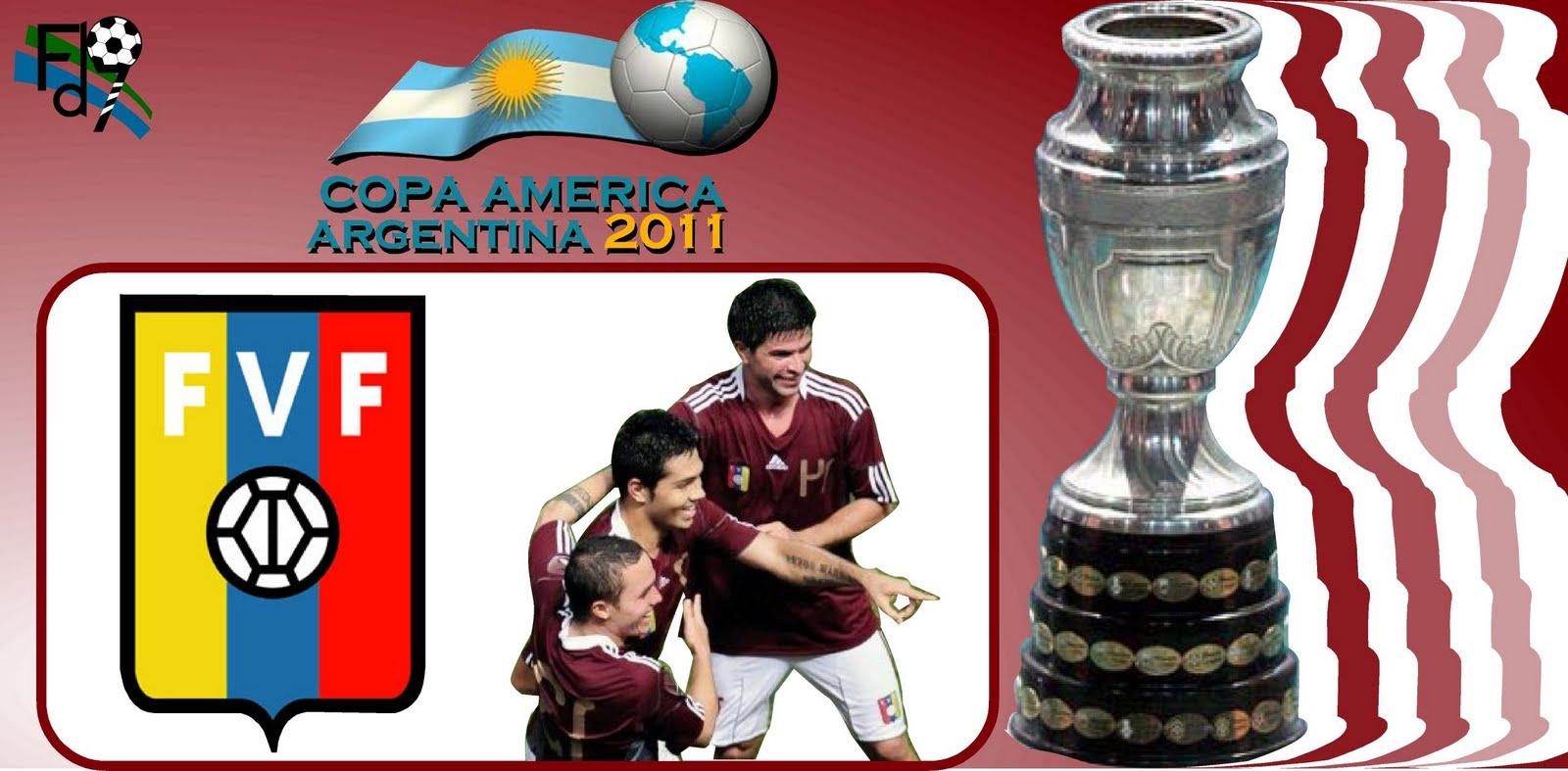 Wallpaper de la Vinotinto Copa%2Bamerica%2B%25282%2529