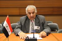 لقطات من اجتماع الهيئة المركزية ومؤتمر المساءلة والعدالة للعراق في جنيف المنعقدللفترة 15.13ـ3ـ2013 IMG_8130