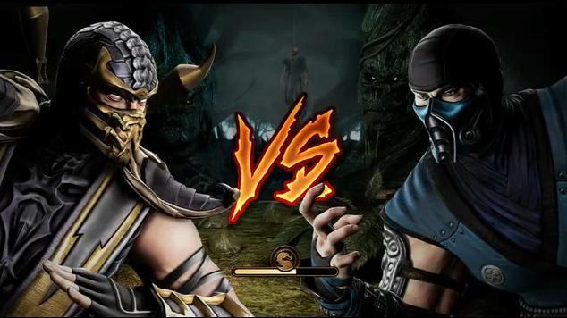 Mortal Kombat 9  Mortalkombat9
