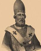 A vida Sexual dos Santos Papas da Igreja Católica! Damaso%2BI