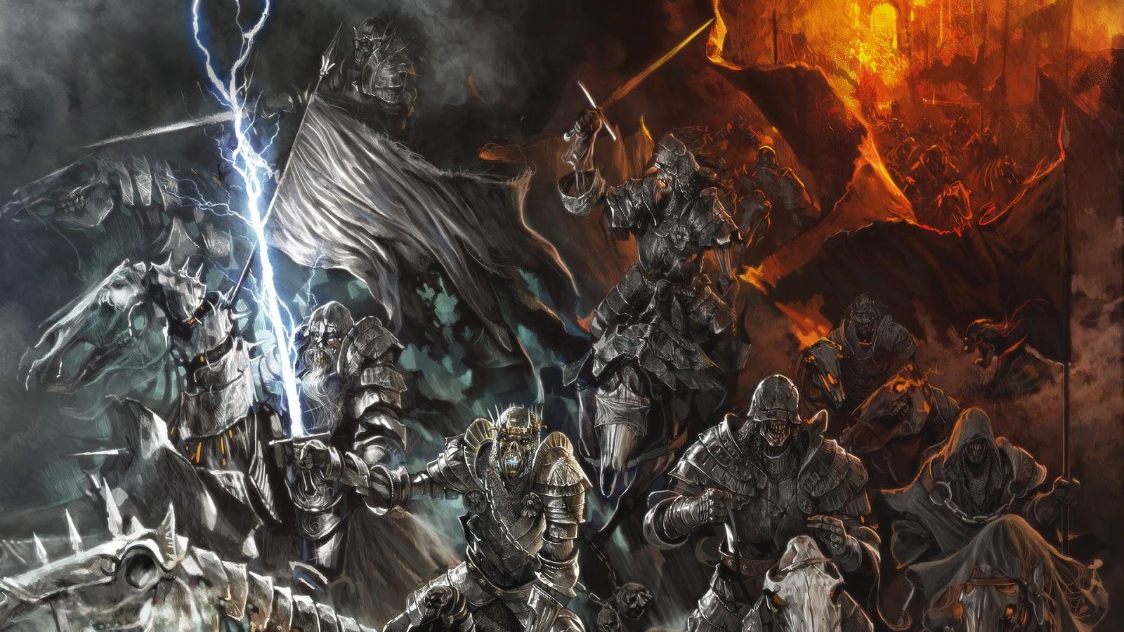 [WoA] Les Morts-Vivants attaquent Gotham City ! Undead_army_1920x1080