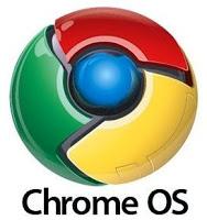 Google Chrome OS Chromeos