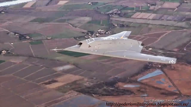 Corea - Aeronaves  no tripuladas y Drones  de todo el mundo. Noticias,comentarios,imagenes,videos. - Página 3 Neuron