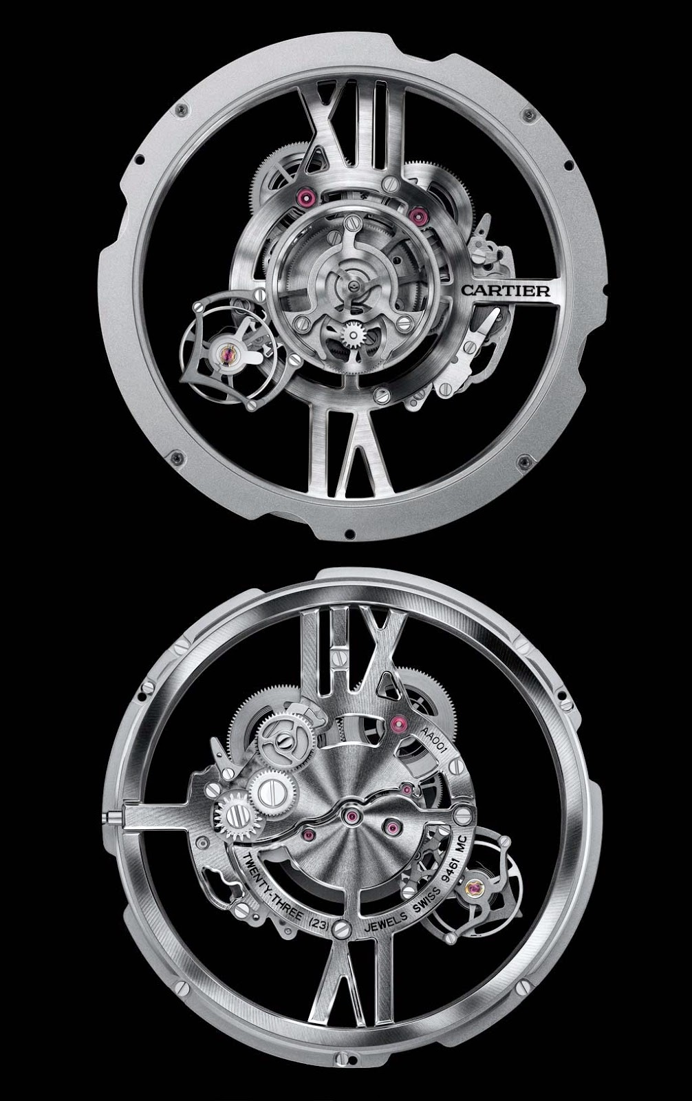 Cartier Rotonde Astrotourbillon Skeleton  Cartier-Astrotourbillon-6