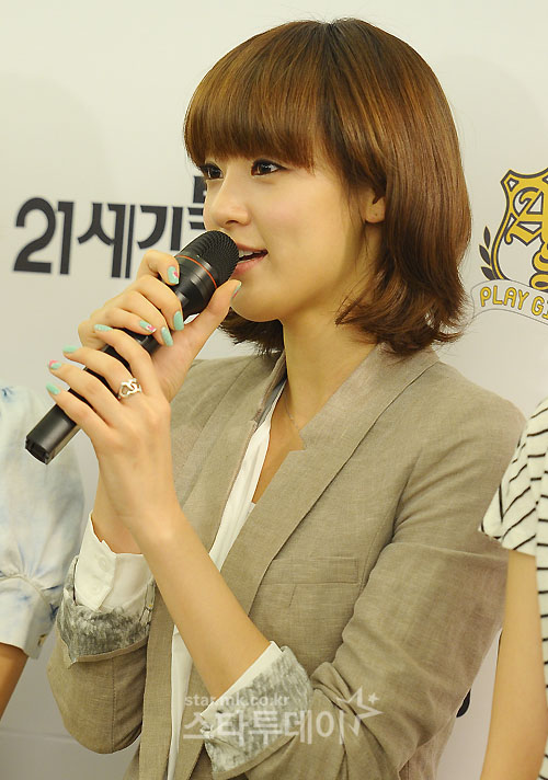 [DISCUSSION] Who is your After School Bias? 20111128_aferschool_jooyeon