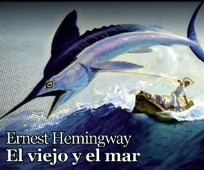 """""""El viejo y el mar"""" - película de animación de Aleksandr Petrov, según la obra de Ernest Hemingway - subtítulos en castellano (links de descarga del libro en los mensajes) Hemingway-El-viejo-y-el-mar"""