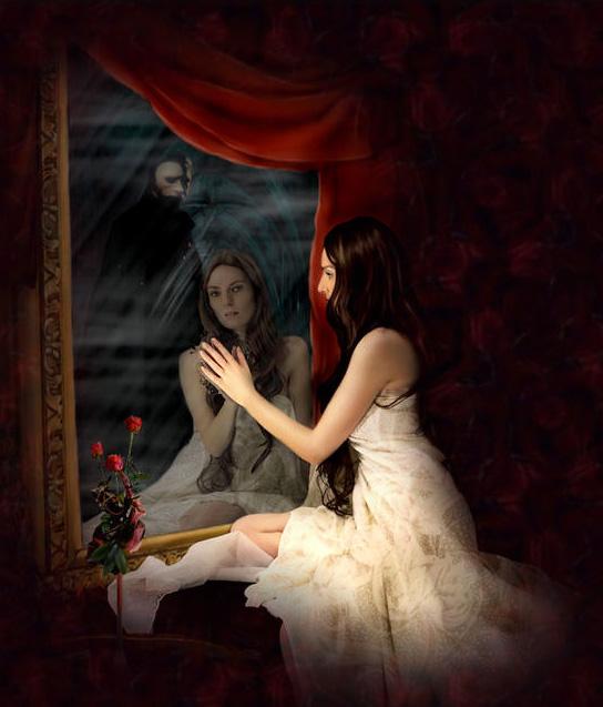 Briana – O verdadeiro nome de Sophie - Página 3 Espelho