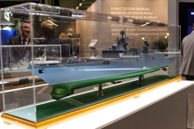 Project 22350: Admiral Sergei Gorshkov #2 Rosoboronexport_presents_its_new_naval_products_640_02