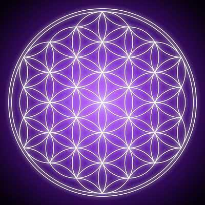 The REAL MEANING of the FLOWER OF LIFE - Revealed for the FIrst Time FlowerOfLife