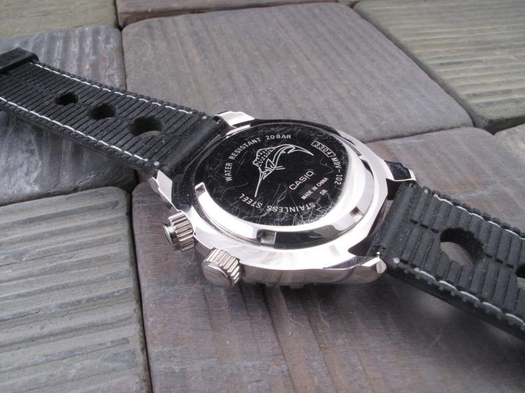 CAICOS - Reloj del foro en fororelojero - Página 2 Marlin-historia-omgn-significado-2011-6