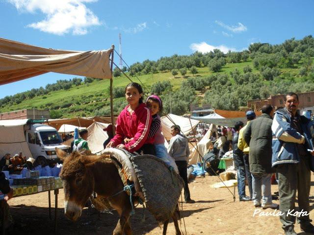marrocos - Na Terra do Sol Poente - Viagem a solo por Marrocos - Página 2 IMGP0463